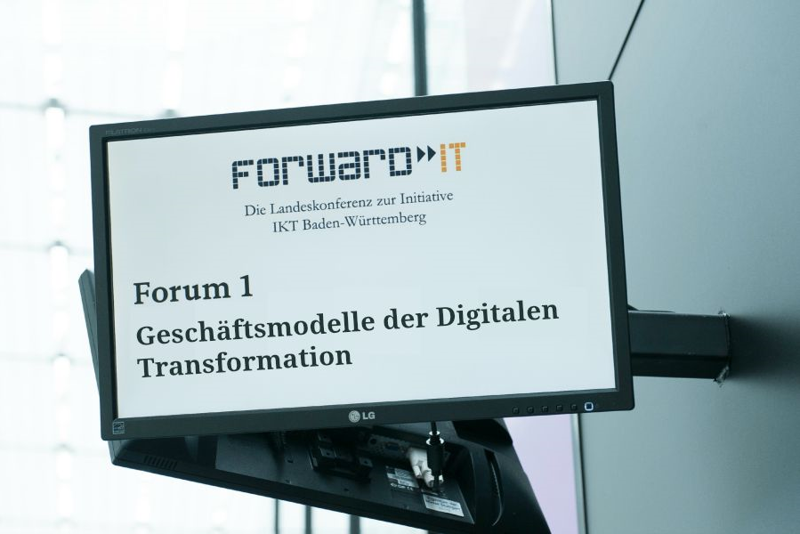 Foren bei der Forward IT
