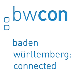 bwcon - Baden-Württemberg: Connected